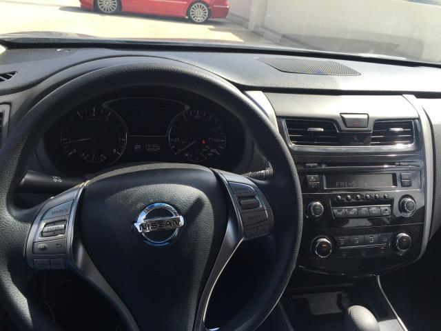 2014 Nissan Altima 2.5 S - Photo 14 - Honolulu, HI 96818