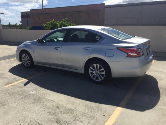 2014 Nissan Altima 2.5 S - Photo 6 - Honolulu, HI 96818