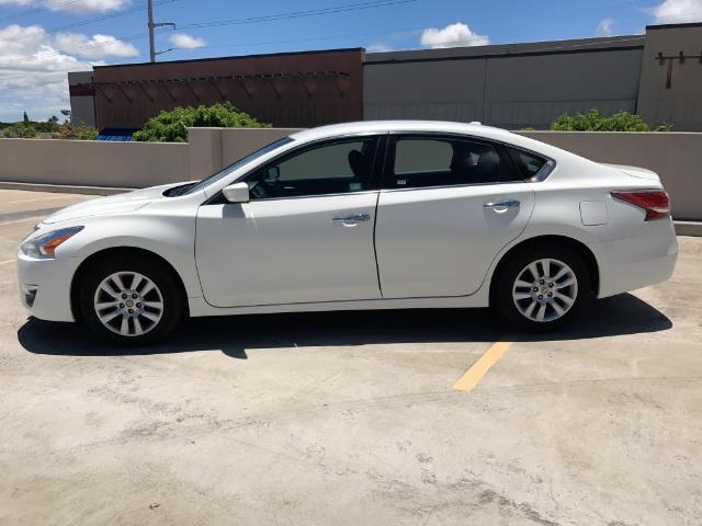 2015 Nissan Altima 2.5 S - Photo 2 - Honolulu, HI 96818
