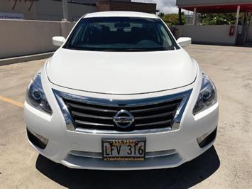 2015 Nissan Altima 2.5 S - Photo 7 - Honolulu, HI 96818