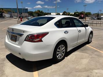 2015 Nissan Altima 2.5 S - Photo 5 - Honolulu, HI 96818
