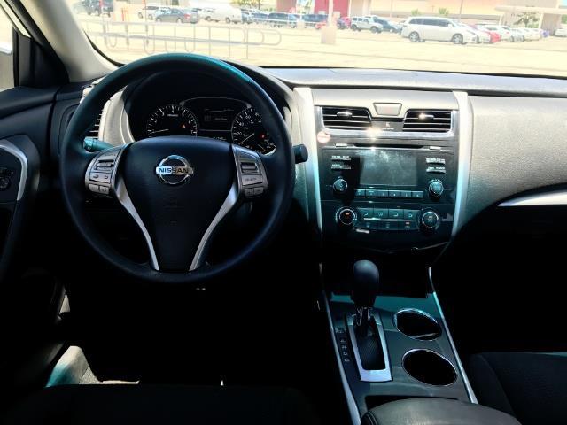 2015 Nissan Altima 2.5 S - Photo 14 - Honolulu, HI 96818