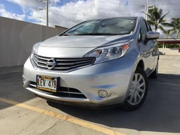 2015 Nissan Versa Note S - Photo 1 - Honolulu, HI 96818