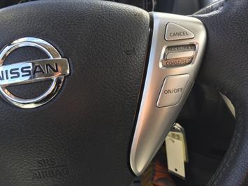2015 Nissan Versa Note S - Photo 20 - Honolulu, HI 96818