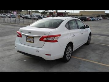 2015 Nissan Sentra S - Photo 9 - Honolulu, HI 96818