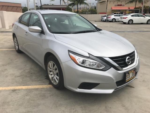 2016 Nissan Altima 2.5 S - Photo 4 - Honolulu, HI 96818