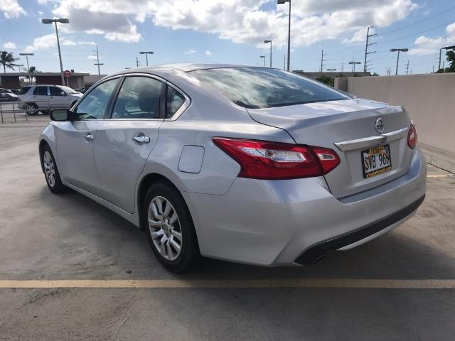 2016 Nissan Altima 2.5 S - Photo 3 - Honolulu, HI 96818