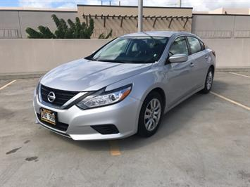 2016 Nissan Altima 2.5 S - Photo 1 - Honolulu, HI 96818