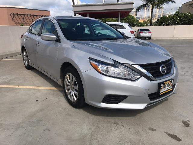2016 Nissan Altima 2.5 S - Photo 5 - Honolulu, HI 96818