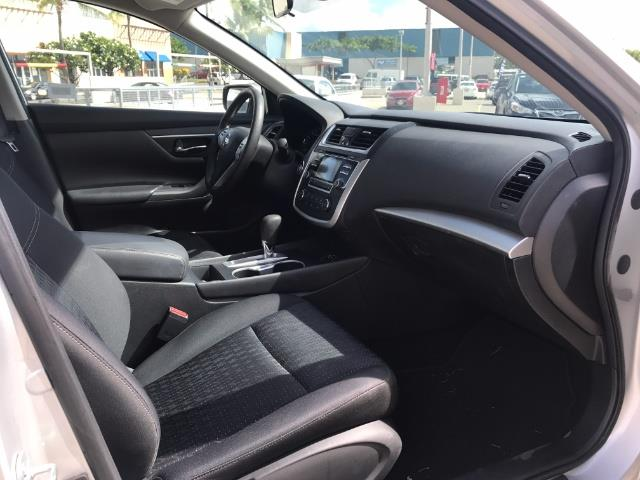 2016 Nissan Altima 2.5 S - Photo 6 - Honolulu, HI 96818