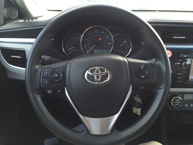 2015 Toyota Corolla L - Photo 13 - Honolulu, HI 96818
