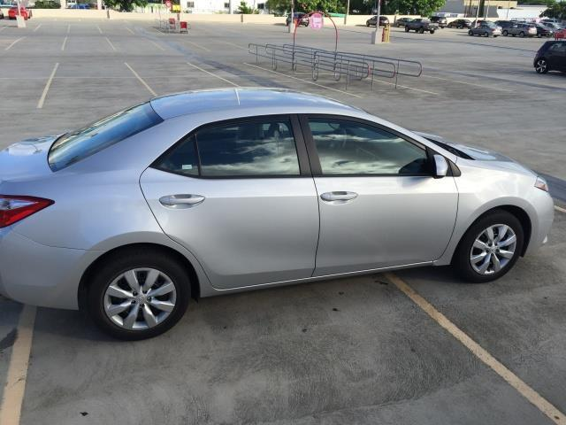 2015 Toyota Corolla L - Photo 9 - Honolulu, HI 96818