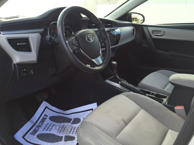 2015 Toyota Corolla L - Photo 14 - Honolulu, HI 96818