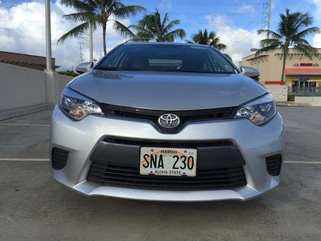 2015 Toyota Corolla L - Photo 11 - Honolulu, HI 96818