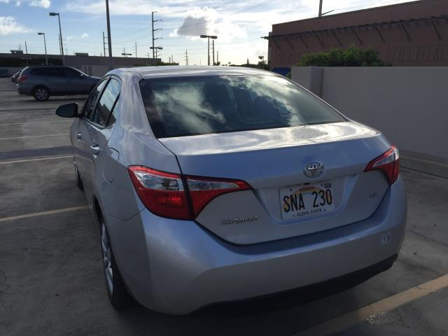 2015 Toyota Corolla L - Photo 6 - Honolulu, HI 96818