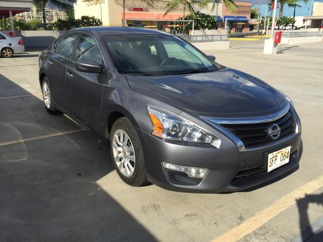 2014 Nissan Altima 2.5 S - Photo 10 - Honolulu, HI 96818