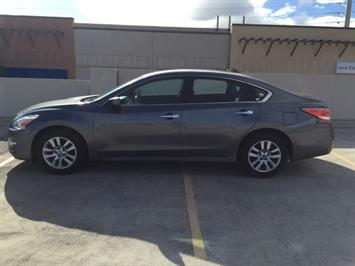 2014 Nissan Altima 2.5 S - Photo 6 - Honolulu, HI 96818