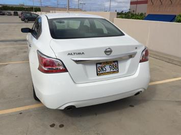 2015 Nissan Altima 2.5 - Photo 9 - Honolulu, HI 96818