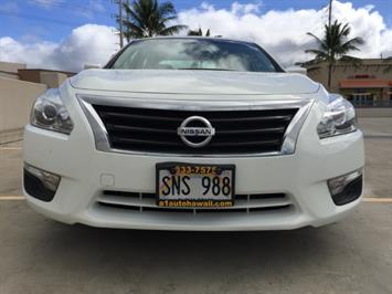 2015 Nissan Altima 2.5 - Photo 4 - Honolulu, HI 96818