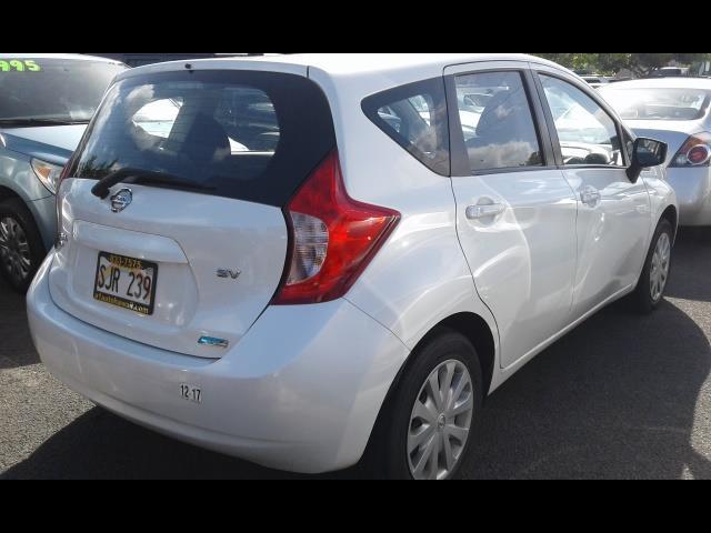 2015 Nissan Versa Note S Plus - Photo 4 - Honolulu, HI 96818