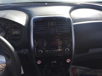 2015 Nissan Versa Note SV - Photo 11 - Honolulu, HI 96818