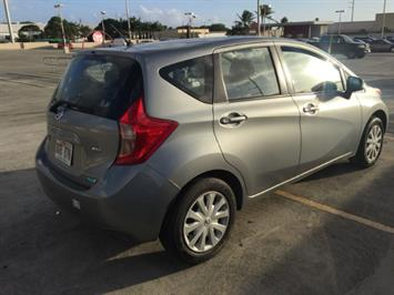 2015 Nissan Versa Note SV - Photo 5 - Honolulu, HI 96818
