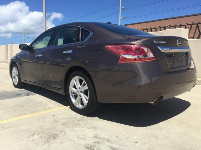 2013 Nissan Altima 2.5 - Photo 7 - Honolulu, HI 96818