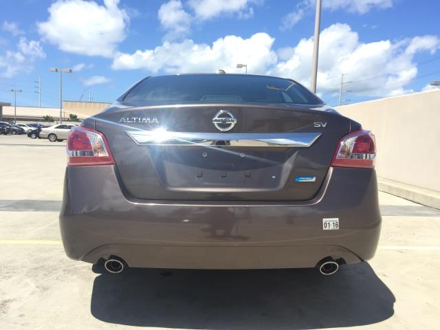 2013 Nissan Altima 2.5 - Photo 12 - Honolulu, HI 96818