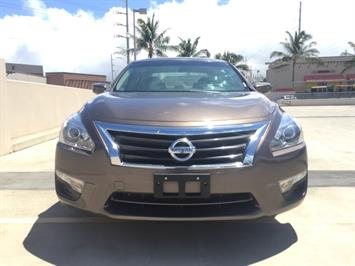 2013 Nissan Altima 2.5 - Photo 6 - Honolulu, HI 96818
