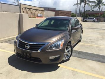 2013 Nissan Altima 2.5 - Photo 2 - Honolulu, HI 96818