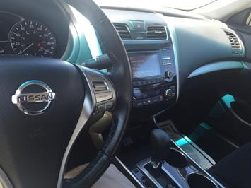 2013 Nissan Altima 2.5 - Photo 17 - Honolulu, HI 96818