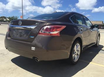 2013 Nissan Altima 2.5 - Photo 9 - Honolulu, HI 96818