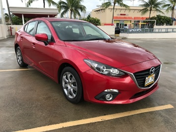 2014 Mazda Mazda3 i Sport - Photo 5 - Honolulu, HI 96818