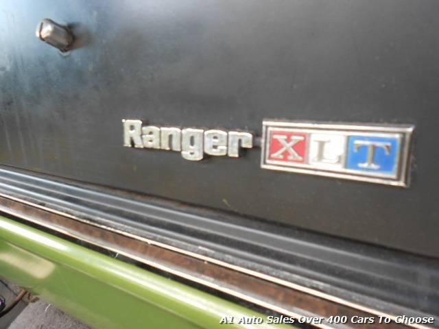1975 Ford Ranger - Photo 9 - Honolulu, HI 96818