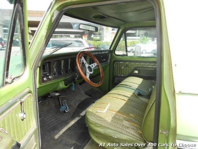 1975 Ford Ranger - Photo 7 - Honolulu, HI 96818