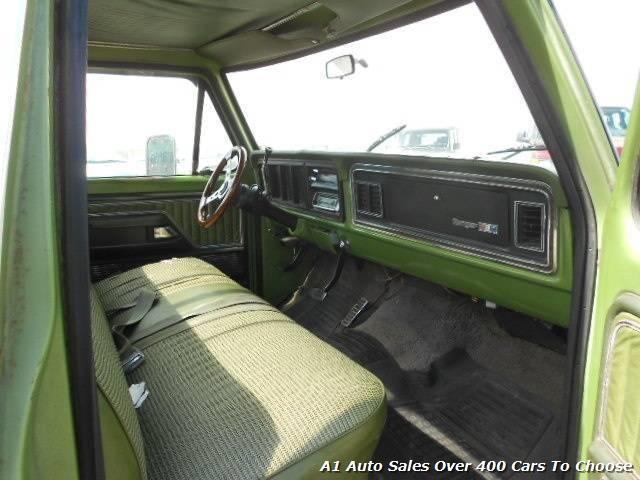 1975 Ford Ranger - Photo 8 - Honolulu, HI 96818