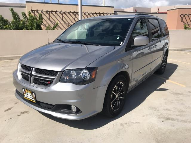 2016 Dodge Grand Caravan R/T - Photo 1 - Honolulu, HI 96818
