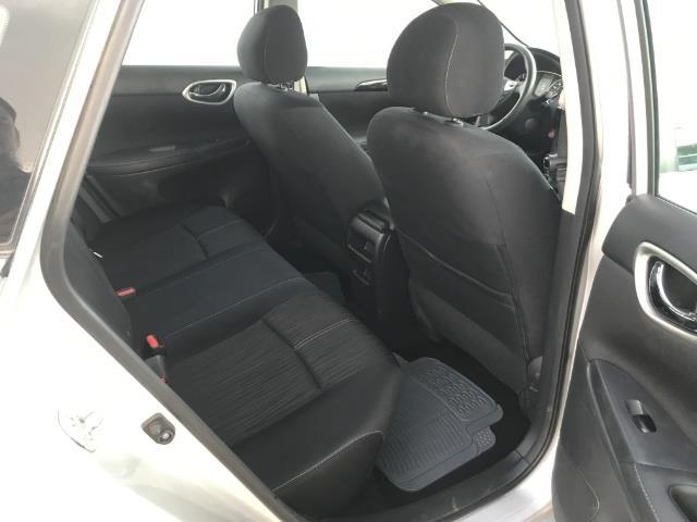2016 Nissan Sentra SV - Photo 9 - Honolulu, HI 96818