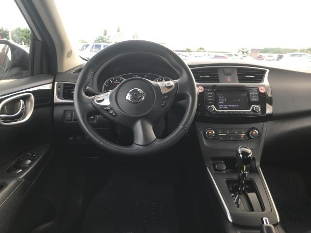 2016 Nissan Sentra SV - Photo 11 - Honolulu, HI 96818