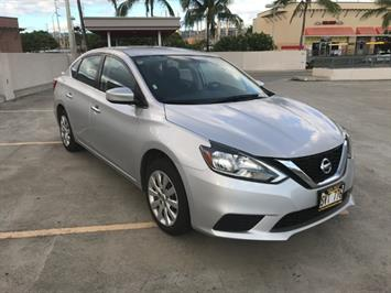 2016 Nissan Sentra SV - Photo 5 - Honolulu, HI 96818