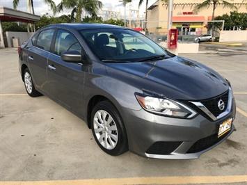 2017 Nissan Sentra SV - Photo 5 - Honolulu, HI 96818