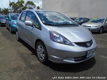 2013 Honda Fit - Photo 4 - Honolulu, HI 96818
