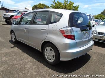 2013 Honda Fit - Photo 2 - Honolulu, HI 96818