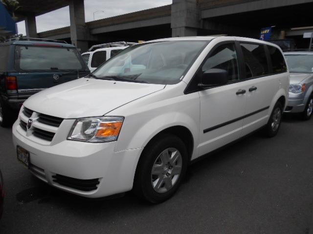 2009 Dodge Grand Caravan SXT - Photo 2 - Honolulu, HI 96818