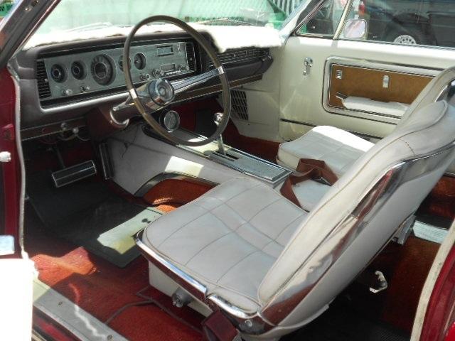 1965 Mercedes-Benz E-Class E320 photo