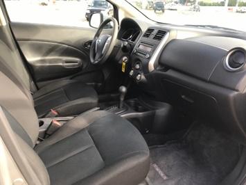 2014 Nissan Versa Note SV - Photo 6 - Honolulu, HI 96818