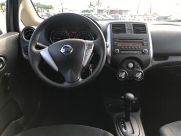 2014 Nissan Versa Note SV - Photo 11 - Honolulu, HI 96818