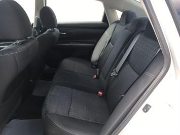 2016 Nissan Altima 2.5 S - Photo 9 - Honolulu, HI 96818