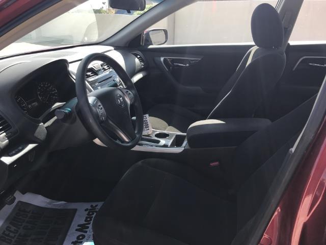 2013 Nissan Altima 2.5 S - Photo 7 - Honolulu, HI 96818