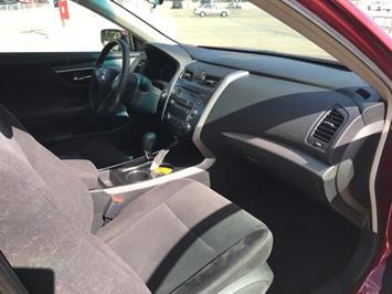 2013 Nissan Altima 2.5 S - Photo 10 - Honolulu, HI 96818